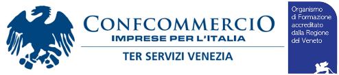 Ter-Servizi Ente di formazione Confcommercio Venezia