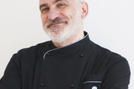 Foto Stefano Momentè cucina vegana