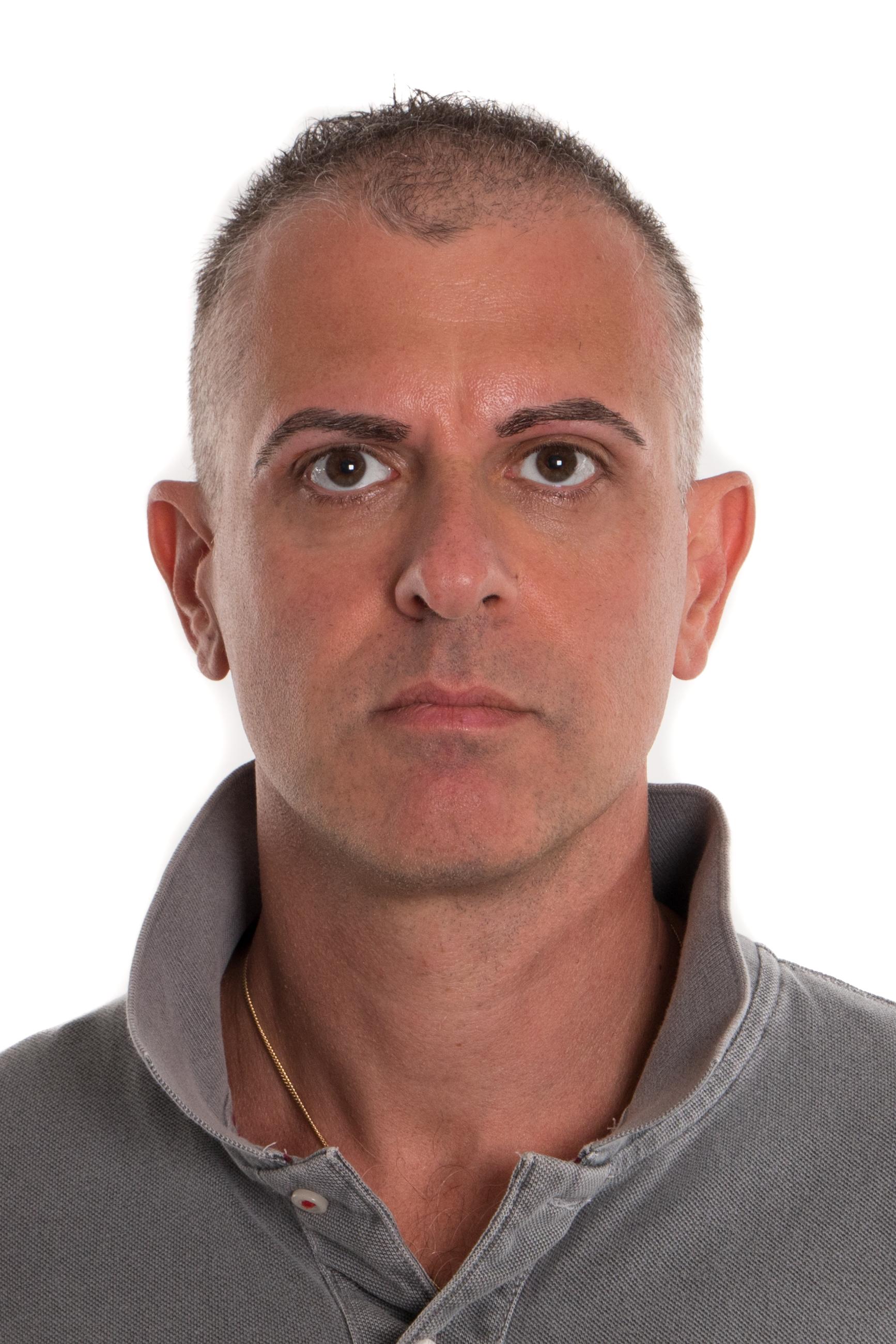 Gianni Canton