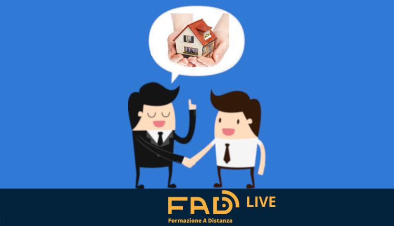 agenti immobiliari ter servizi fad