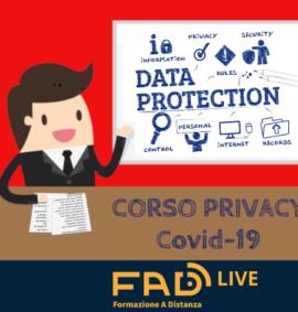 privacy covid fad live